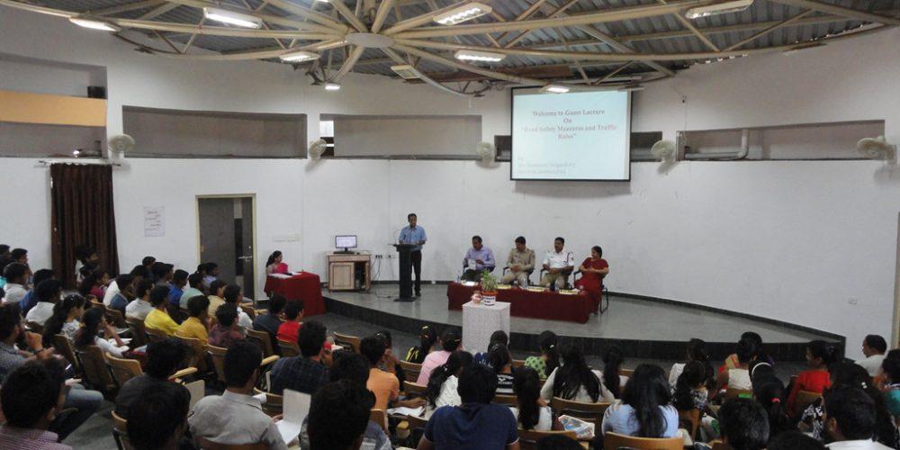A S Patil College of Commerce BBA Programme, Vijayapur