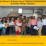 SANKALP MANAGEMENT EVENT