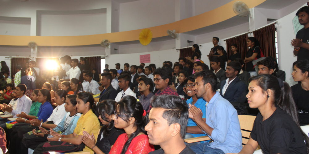 A S Patil College of Commerce BBA Programme, Vijayapur